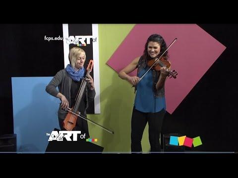 The Art of ... Musical Improvisation: Full Show
