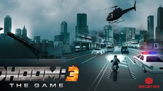 How to download and install DHOOM 3 app mod unlimited money.