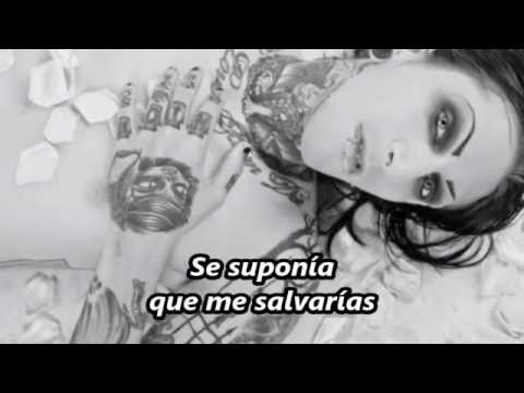 Motionless In White   Sinematic Acoustic Sub Español