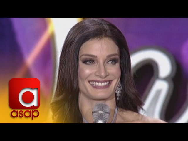 ASAP: Dayanara receives touching messages from our Kapamilya stars
