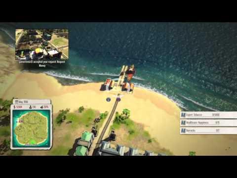 Tropico 5 fail |