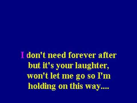 Sheryl Crow - My Favorite Mistake - Karaoke CDG.mp4