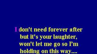 Sheryl Crow - My Favorite Mistake - Karaoke CDG.mp4