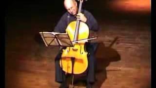 Prélude Suite V de J S  Bach