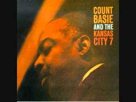 Secrets by Count Basie and The Kansas City 7
