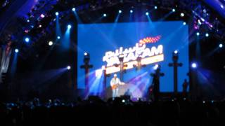 Wyclef Jean - 911 Live at Yasalam 2011 (November 9)