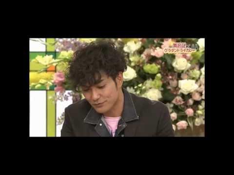 笑い上戸すぎる北村一輝さんw  from ATARU
