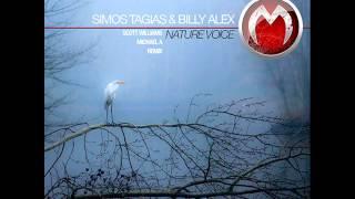 Simos Tagias & Billy Alex - Nature Voice (Original Mix) - MIstique Music