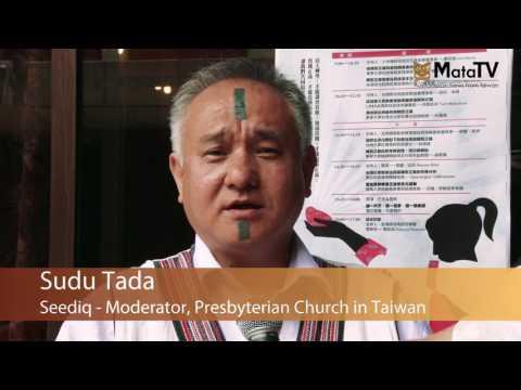 MataTV Austronesian Greetings - Sudu Tada