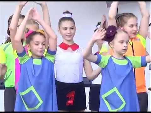 2017-07-29 г. Брест. Итоги недели. Новости на Буг-ТВ.