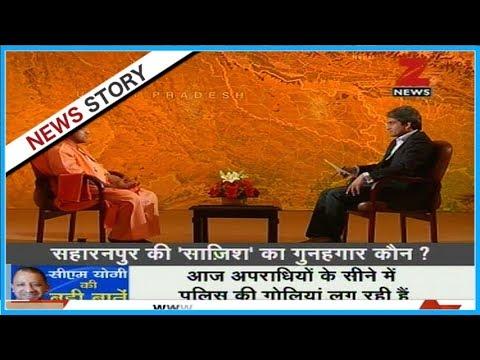 Exclusive Interview: Sudhir
