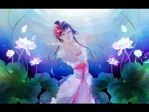 Beautiful Chinese Music - Reminiscence of the Red Lotus (Bamboo Flute ver.)