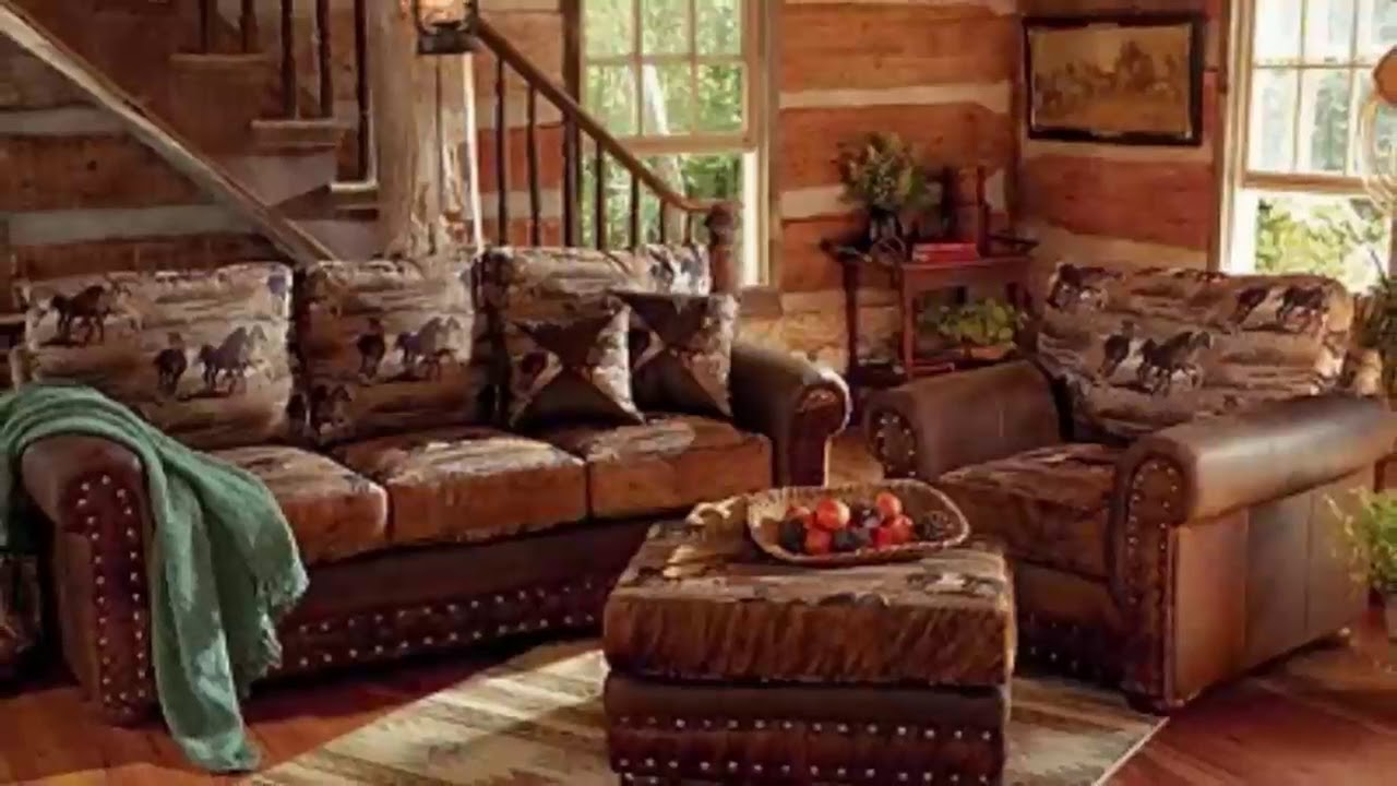 Superbe Cowboy Bedroom Decor