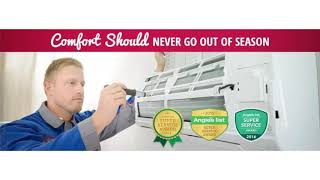 All Seasons Comfort Control, LLC - AC Repair Bucks County, PA
