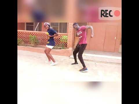 Ibukun_ijoo dance it live it love it