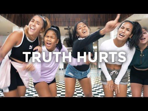 Truth Hurts - Lizzo Dance   besperon Choreography