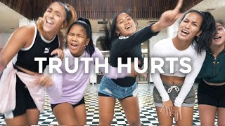 Truth Hurts - Lizzo (Dance Video) | @besperon Choreography