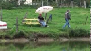 Pêche au Camping des Peupliers