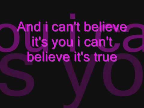 you needed me lyrics