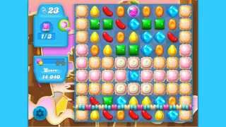 Candy Crush Soda Saga level 69 - AWESOME SCORE