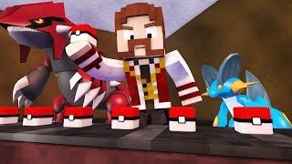 Minecraft : POKÉMON SAFARI #8 - FÁBRICA AUTOMÁTICA DE POKÉBALLS!!