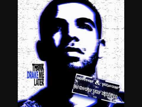 Drake - Miss Me (feat. Lil Wayne) [Chopped & Throwed]