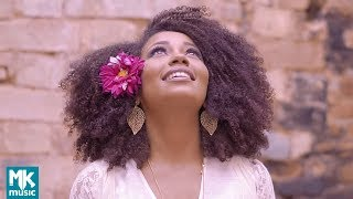 Paola Carla - Descanso em Ti (Clipe Oficial MK Music)