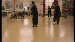 Grandmaster Chen Yun Ching - 42 Posture Chen Pan Ling TC