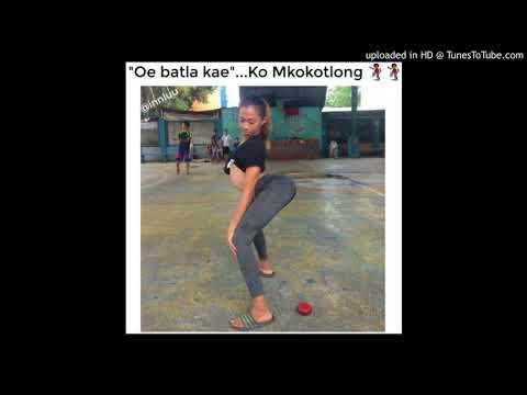 De Mogul SA - Oe Batla Kae feat Ms Makhensa