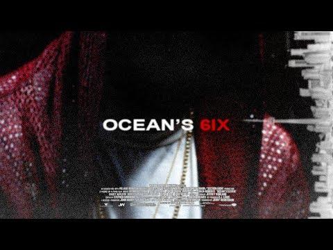 """[Free] """"Ocean's 6"""" - Tory Lanez x Drake Type Beat   Wxlfstealth"""