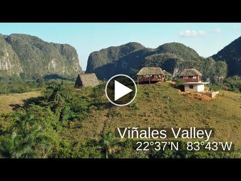Cuba's Solar-Powered Valley