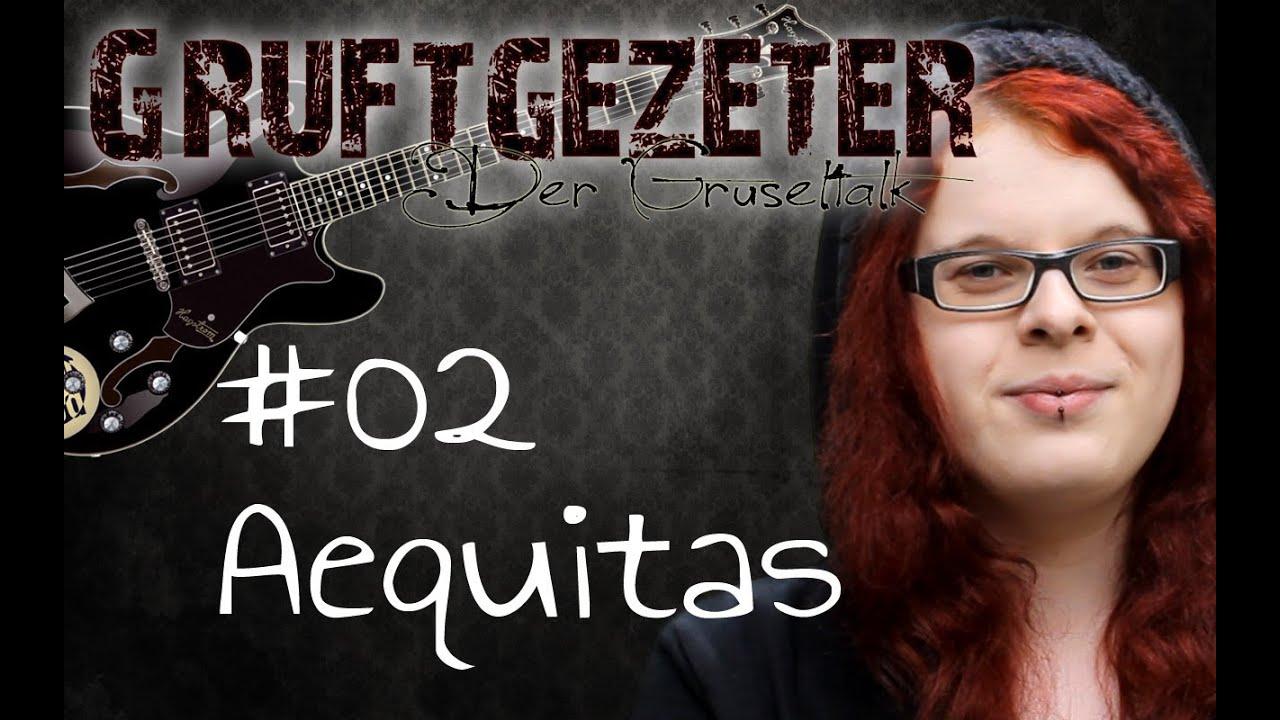 Gruftgezeter - #2 Aequitas - YouTube