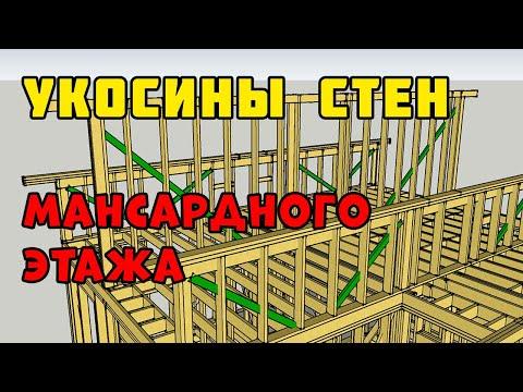 Проект каркасного дома КД-4 люкс-комфорт / каркасный дом