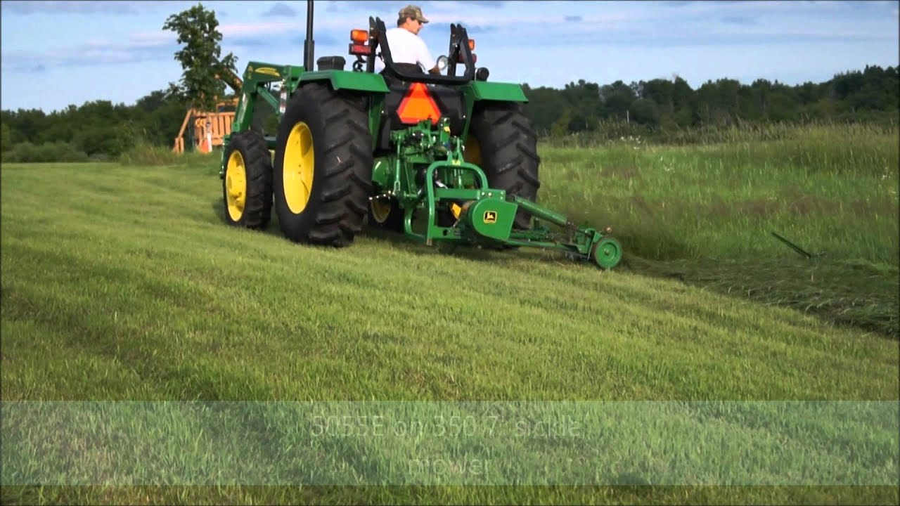 Hay Mowers Buyer's Guide