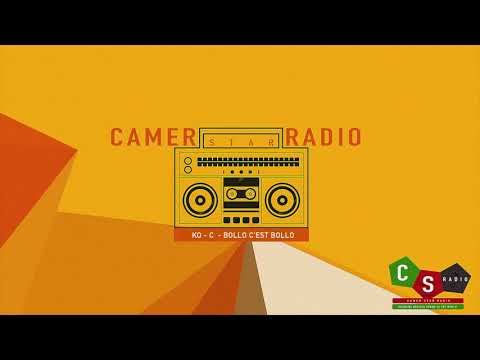 KO - C - Bollo C'est Bollo ( Official Audio )