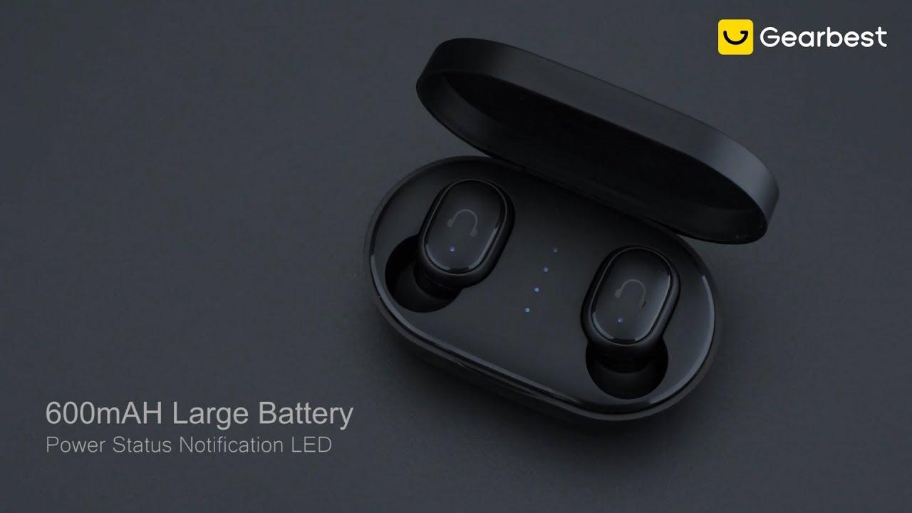 UMIDIGI Upods Bluetooth Earphones - Gearbest