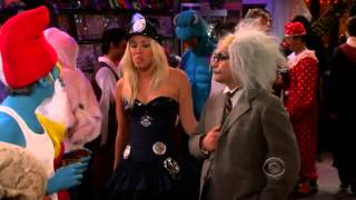 The Big Bang Theory 6x05 Promo (The Holographic Excitation)