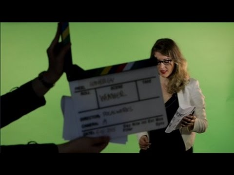 Hanergy Europe greenscreen bedrijfsfilm | Focalworks.nl