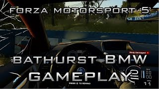 Ooops I crashed! Forza Motorsport 5 - Bathurst 1080p Gameplay - XBOX ONE DAY ONE CONSOLE
