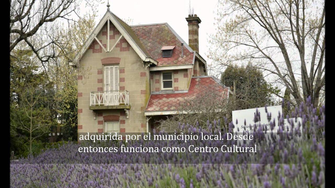 Video casas antiguas youtube - Casas antiguas por dentro ...