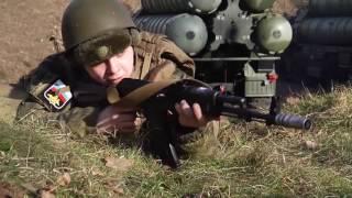 Боевые расчеты ПВО Балтийского флота отразили атаки условного противника