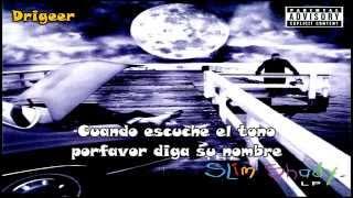 Eminem - Ken Kaniff (Skit) Subtitulado en Español [The Slim Shady LP]