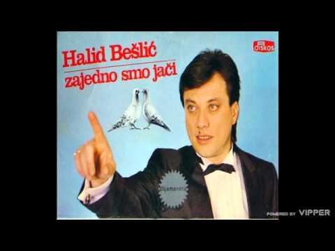 Halid Beslic - Nekad sam ti bio drag - (Audio 1986)