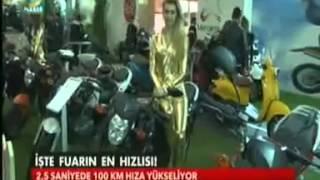 TGRT - Ana Haber - Kuralkan Holding Haberi - 27.02.2014