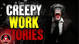 5 Eerie Work Stories - Darkness Prevails