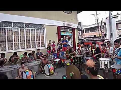 Kalibo Drummers