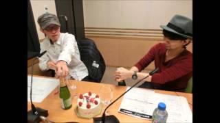 【2013年8月】 『コンセプションっつーラジオ~俺のラジオを聴いてくれ...