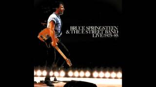 Bruce Springsteen & The E Street Band - This Land Is Your Land - Live/1975-85