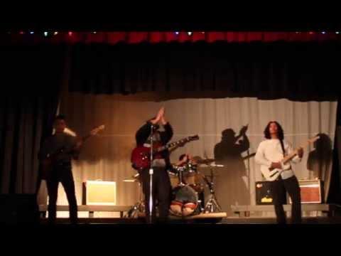 2014 ChoiRocks Concert @ Wallis Annenberg High School