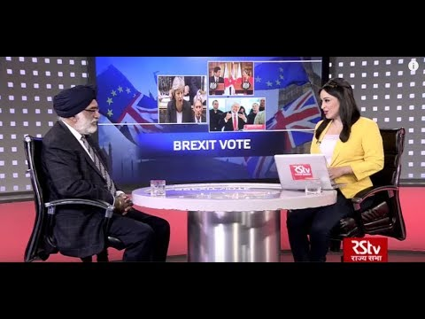 World Panorama - Episode 358 | Brexit Vote
